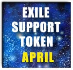 Exile Support Token (E.S.T) - April
