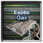 Expanse Commercial Extractor (Exotic Gas)