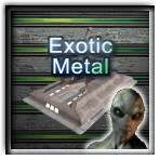 Expanse Extractor (Exotic Metal)