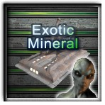 Expanse Extractor (Exotic Mineral)