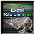Expanse Extractor (Exotic Radioactives)