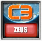 Zeus Head Implant (Cyclops)