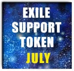 Exile Support Token (E.S.T) - July