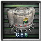 CES Refinery Plant (Trigenite Ore)