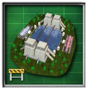 Manufacturing Facility - Horus