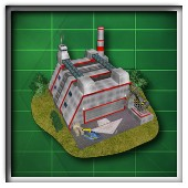 Corporation - Manufacturing Facility