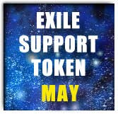 Exile Support Token (E.S.T) - May
