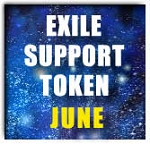 Exile Support Token (E.S.T) - June
