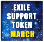 Exile Support Token (E.S.T) - March